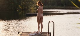 Marie-Josée Croze nude full frontal butt and skinny dipping - Ne Le Dis A Personne (FR-2006) hd1080p (4)