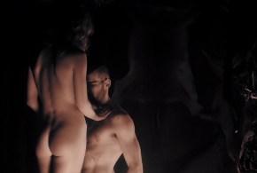Annabelle Wallis nude butt and sex – Sword of Vengeance (2015) WEB-DL hd1080p