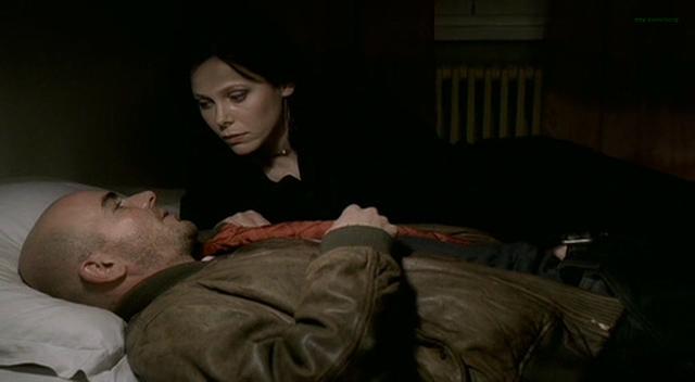 Barbora Bobulova nude full frontal - La spettatrice (IT-2004) (1)