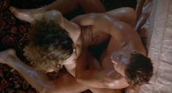Carré Otis nude hot uncut sex scene from - Wild Orchid (1989) DVD9 Uncut