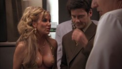 Christine Nguyen nude topless and Angelina Bulygina nude - Party Down (2009) s1e5 (12)