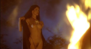 Elisabeth Brooks nude full frontal and Beverly Warren nude bush and topless - The Howling (1981) hd1080p