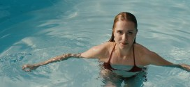Evan Rachel Wood hot and wet in bikini and Eva Amurri hot - The Life Before Her Eyes (2008) hd1080p (13)