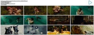 Evan Rachel Wood nude topless skinny dipping and very hot - Across the Universe (2007) hd1080p (9)
