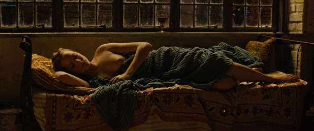 Evan Rachel Wood nude topless skinny dipping and very hot - Across the Universe (2007) hd1080p (3)