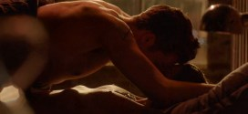 Kate French nude brief topless in mils sex scene - Channeling (2013) hd720p (7)