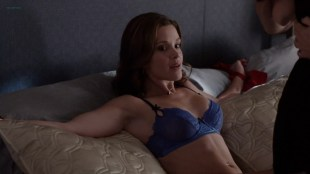 Kayla Mae Maloney hot in lingerie and bound - The Following (2015) s3e1 hd720p