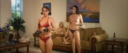 Krystyna Ahlers nude , Jennifer Worthington nude full frontal and others all nude - Girls Gone Dead (2012) hd1080p (17)