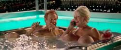 Malin Akerman nude and wild sex and Kayla Kleevage nude huge boobs- Heartbreak Kid (2007) hd720-1080p (3)