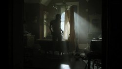 Natalie Dormer nude butt topless and sex - The Fades (UK-2011) season 1 (4)