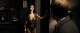 Natasha Henstridge nude sex Charlotte Rampling nude Maggie Q and Paz de la Huerta hot - Deception (2008) hd1080p