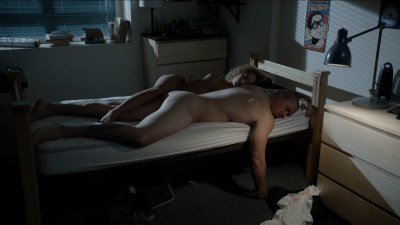 Nichole Bloom nude sex doggy style and Shanola Hampton nude lesbian sex - Shameless (2015) s5e8 hdtv1080p (10)