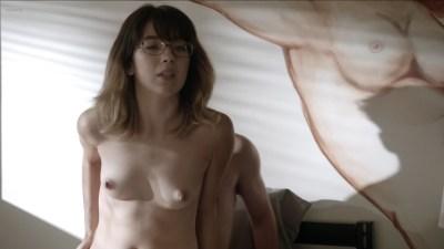 Nichole Bloom nude sex doggy style and Shanola Hampton nude lesbian sex - Shameless (2015) s5e8 hdtv1080p (2)