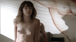Nichole Bloom nude sex doggy style and Shanola Hampton nude lesbian sex - Shameless (2015) s5e8 hdtv720/1080p (2)