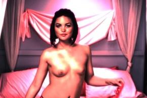 Noelle DuBois nude topless and Deborah O'Brien not nude lingerie - Biology 101 (2011) WEB-DL hd720p (8)