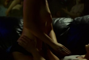 Pom Klementieff nude brief topless and sex - Hackers Game (2015) WEB-DL hd1080p (3)