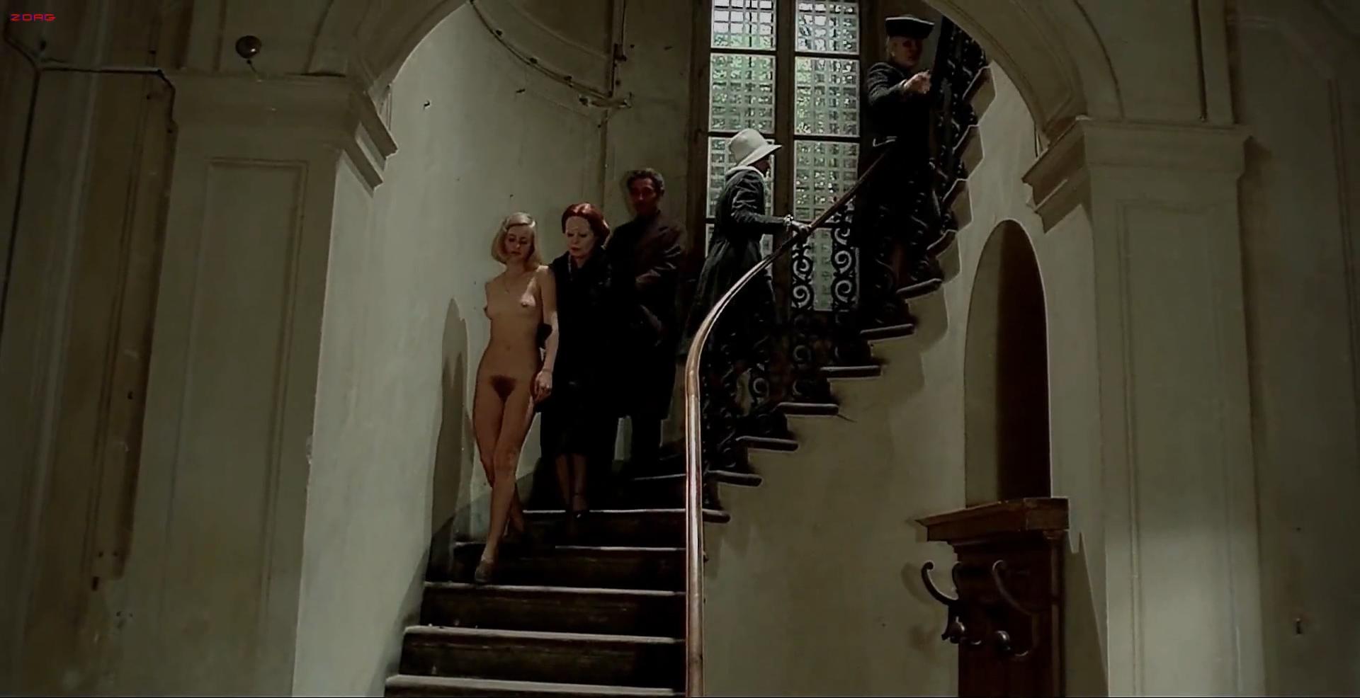 Renata Moar nude full frontal - Salo - 120 Days of Sodom (1975) hd1080p (6)