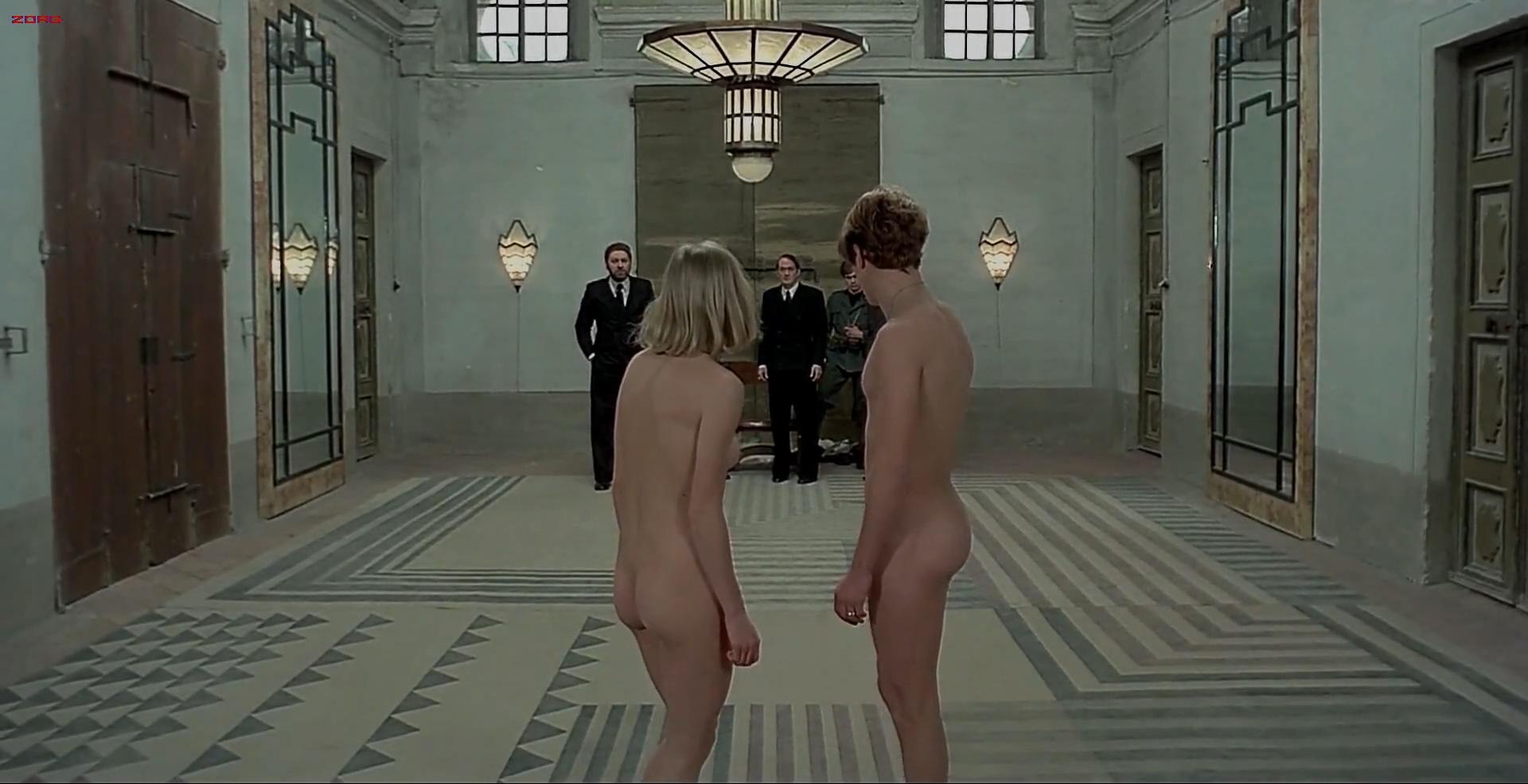 Renata Moar nude full frontal - Salo - 120 Days of Sodom (1975) hd1080p (11)