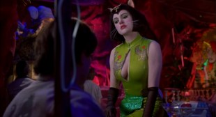 Rose McGowan hot busty killer cleavage - Monkeybone (2001) hd1080p