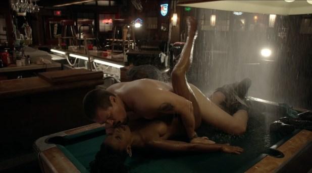 Sasha Alexander nude sex Shanola Hampton nude Bojana Novakovic nude topless - Shameless (2015) s5e11 hd720-1080p (2)