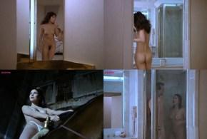 Valentina Vargas nude full frontal – Street Of No Return (1989)