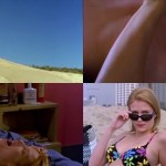 Vinessa Shaw hot and sexy – L.A. Without a Map (1998)