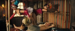 Penélope Cruz hot see through and Salma Hayek hot cleavage - Bandidas (2006) hd1080p (19)
