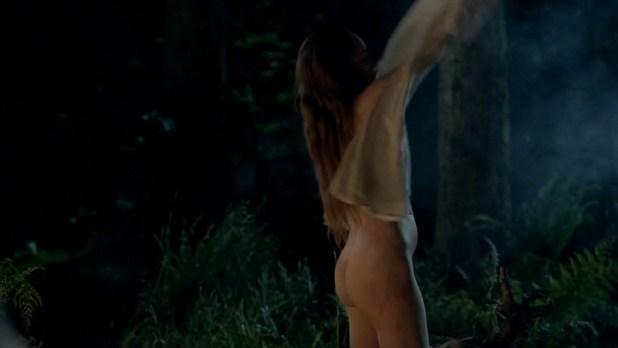 Caitriona Balfe nude topless and sex Lotte Verbeek nude topless - Outlander (2015) s1e10 hd720p (7)