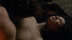 Caitriona Balfe nude topless and sex - Outlander (2015) s01e09 hd1080p (10)