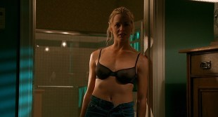 Elisabeth Shue hot see through and pokies - The Trigger Effect (1996) hd1080p