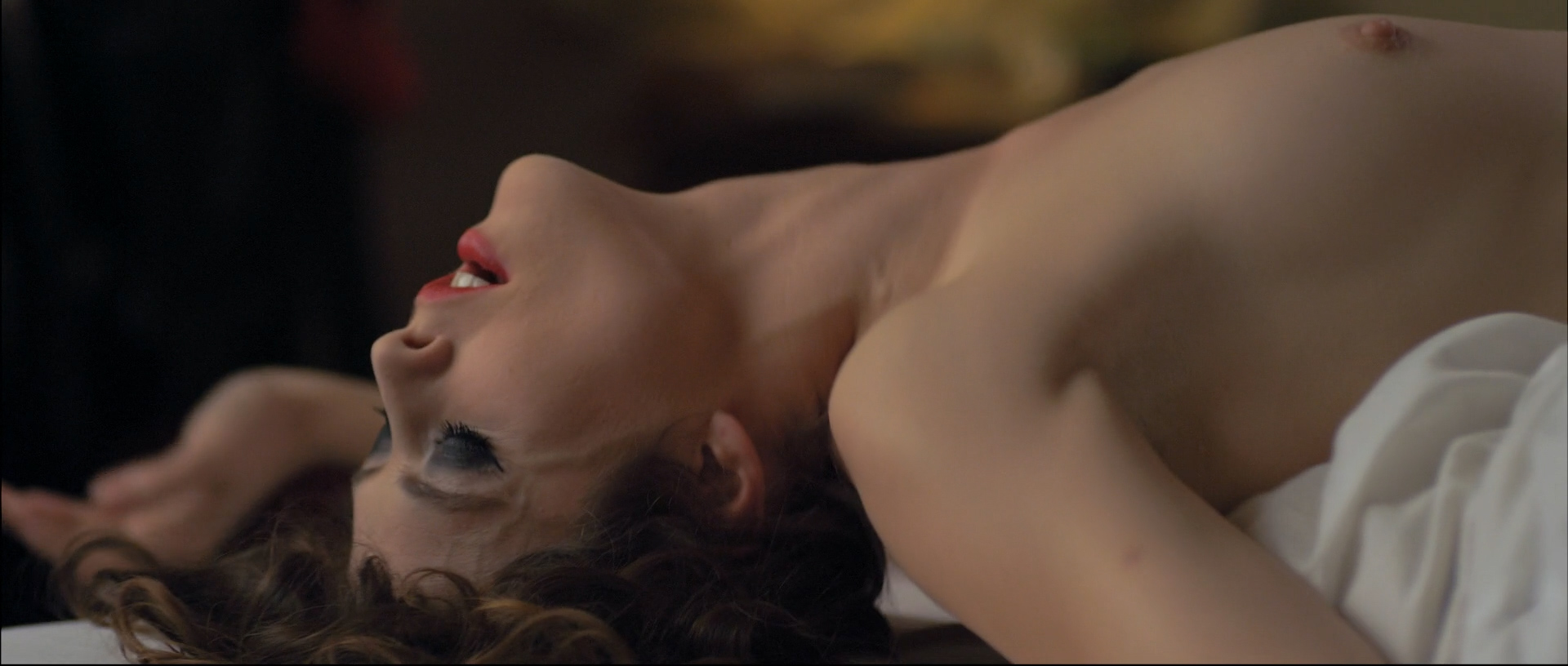 Nackt Liz Cass  Stream Hot