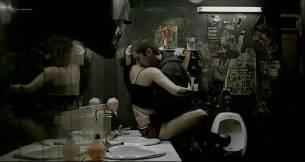 Elsa Pataky sex Liz Gallardo, Lucia Ojeda, Anahí de Cárdenas all naked and sex- Mancora (2008) (19)