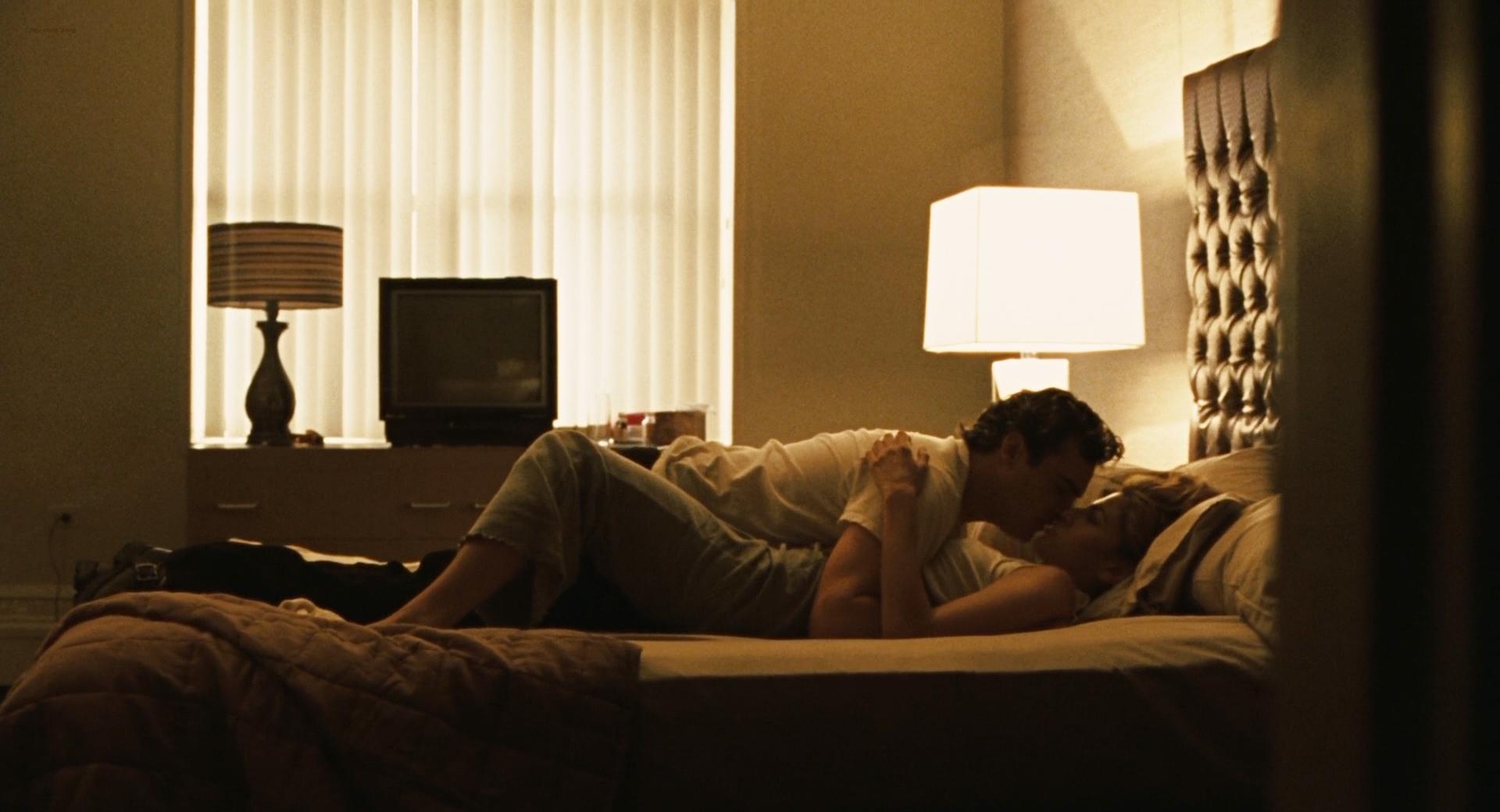 Eva Mendes nude nipple slip and masturbation- We Own the Night (2007) hd1080p (2)