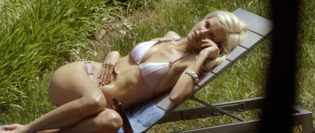 Isabel Lucas nude butt wet an see through - Careful What You Wish For hd 1080p (2015) (12)
