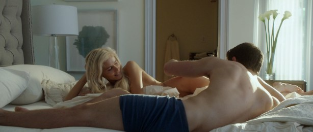 Isabel Lucas nude butt wet an see through - Careful What You Wish For hd 1080p (2015) (2)