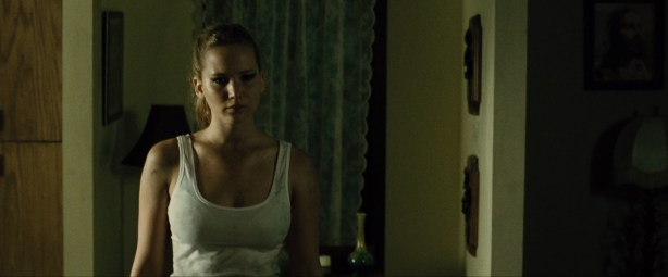 Jennifer Lawrence hot cleavage and sexy and Elisabeth Shue hot lingerie - House At The End Of The Street (2012) hd1080p (7)