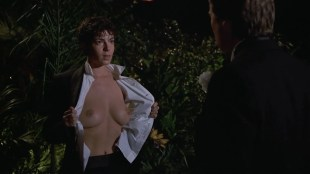 Joyce Hyser nude huge nice boobs - Just One Of The Guys (1985) hd1080p