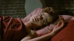 Linda Hamilton nude topless and sex - Black Moon Rising (1986) hd1080p (10)