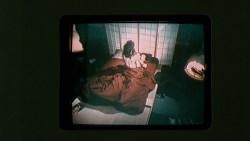 Linda Hamilton nude topless and sex - Black Moon Rising (1986) hd1080p (9)
