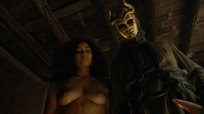 Meena Rayann nude full frontal and Emilia Clarke not nude but hot - Game of Thrones (2015) s5e1 hd1080p (1)