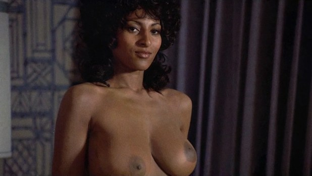Pam Grier nude topless Lisa Farringer nude and others nude too- Coffy (1973) hd1080p (9)