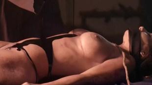 Sara Malakul Lane nude topless and bound- 12/12/12 (2012) hd1080p