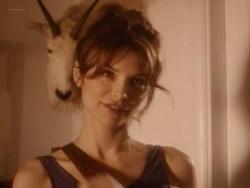 Sofia Shinas nude sex and other nude - Hourglass (1995) (2)