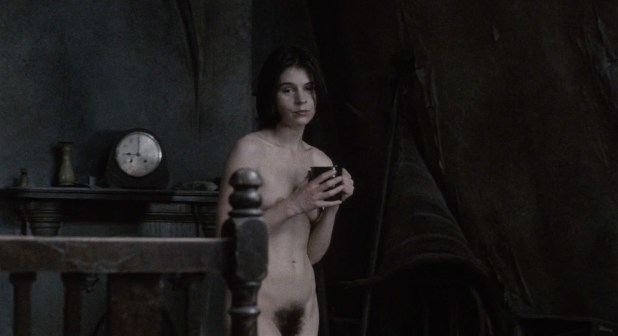 Suzanna Hamilton nude full frontal - 1984 (1984) hd720p (5)