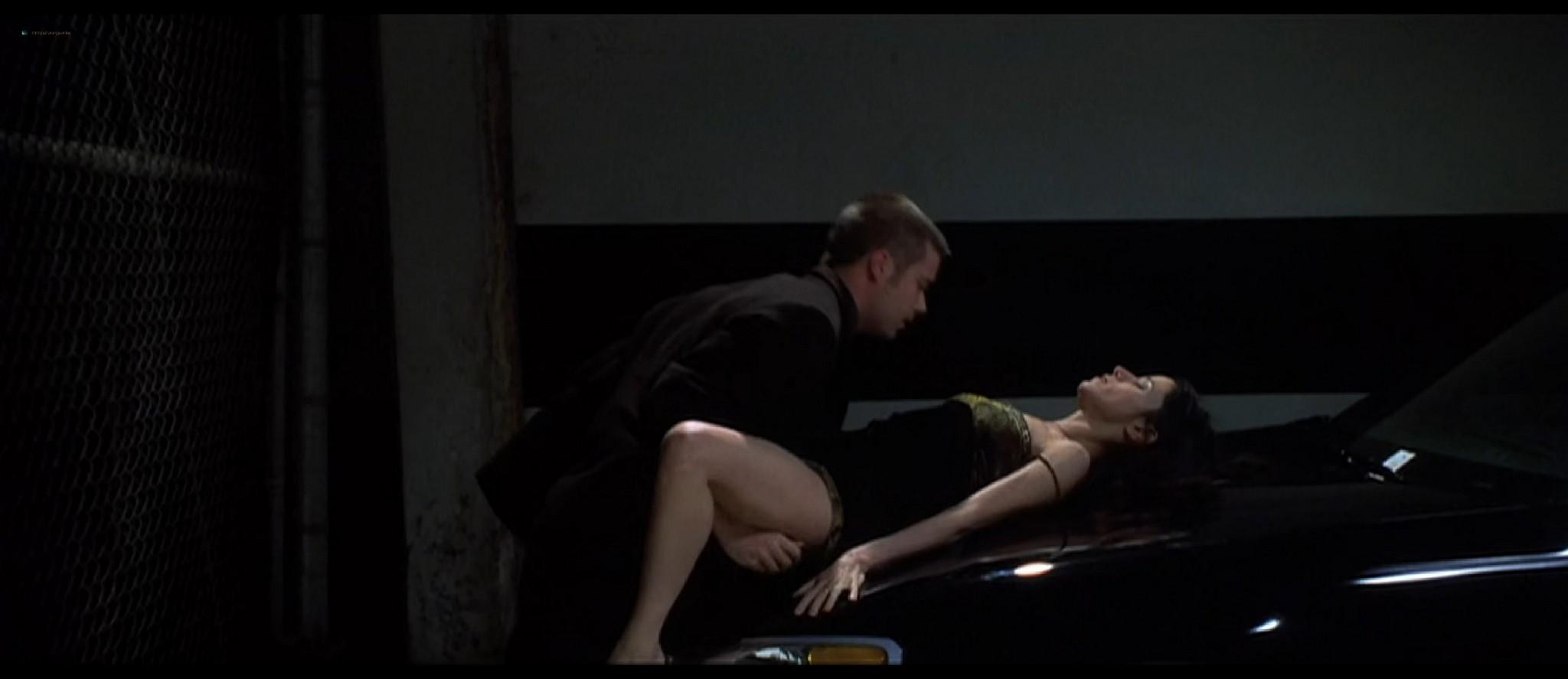 Tara Reid nude hot sex and Emily Procter nude body double - Body Shots (1999) HD 1080p Web (17)