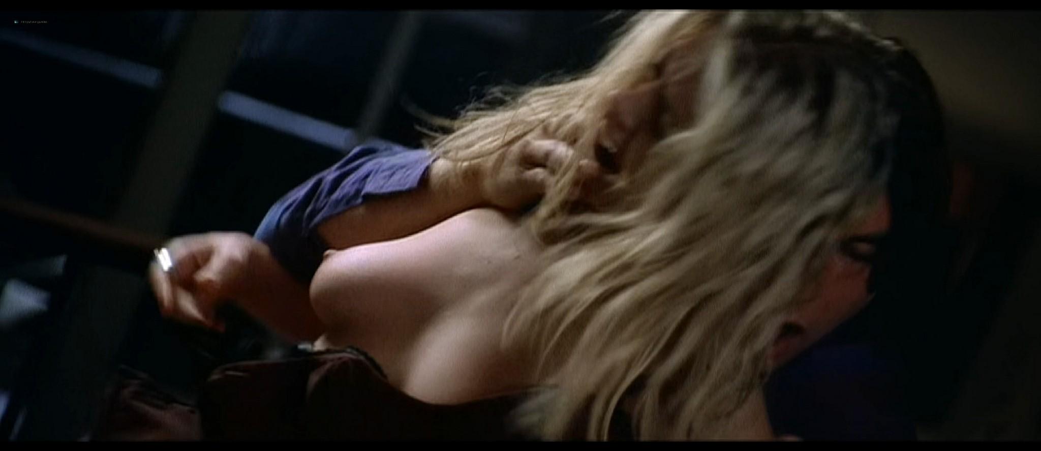 Tara Reid nude hot sex and Emily Procter nude body double - Body Shots (1999) HD 1080p Web (3)