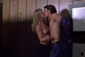 Tara Reid nude hot sex and Emily Procter nude body double – Body Shots (1999) hd720p
