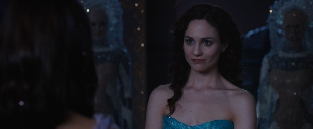 Tuppence Middleton nude butt and Vanessa Kirby not nude hot in lingerie - Jupiter Ascending (2015) hd1080p (10)