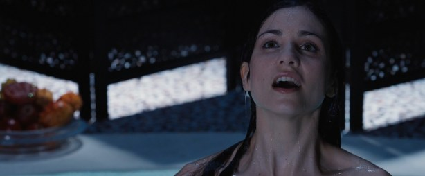 Tuppence Middleton nude butt and Vanessa Kirby not nude hot in lingerie - Jupiter Ascending (2015) hd1080p (3)