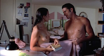 Valerie Kaprisky nude full frontal and sex - Breathless (1983) hd720-1080p (9)